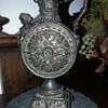 Victorian Urn??? I bought this in METZ France- heavy 7 lbs!