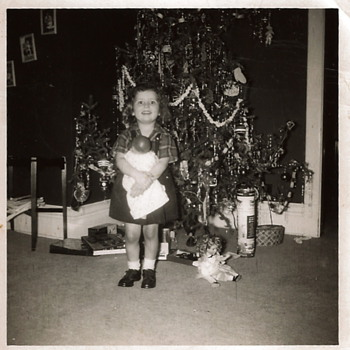 Christmas Past - Photographs