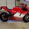 Wall Street Two Ducati D16RR