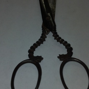 Vintage Koller Scissors (Need to know Date Made and Value)