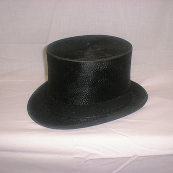 Child's Top Hat
