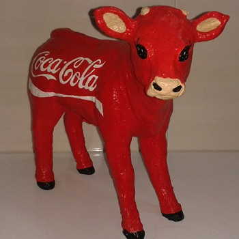 My Coke-Cow