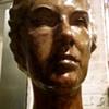 Mid-Century Terracotta Female Head
