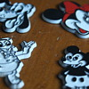 Lot of 7 Disney Magnets