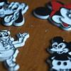 Lot of 7 Disney Magnets