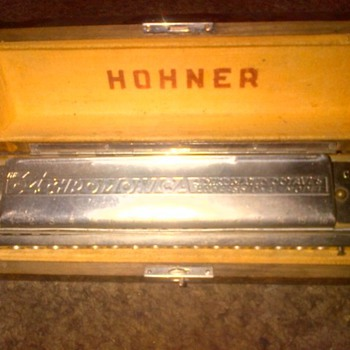 honer (harmonica) - Music