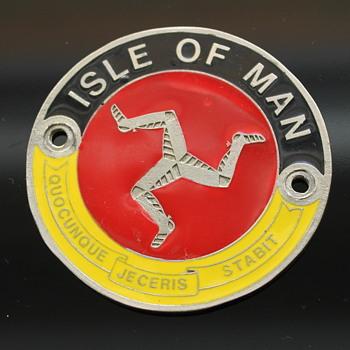 More Manx bits - Classic Cars