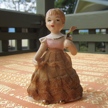 Porcelian Girl - Dolls
