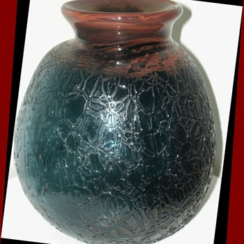 Early Kent Forrest Ipsen Vase