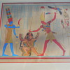 Egyptian Prints from c1835 from the Monuments of Egypt and Nubia Book