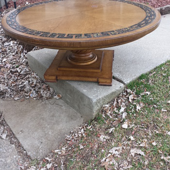 Grand rapids Kent Coffee table - Furniture
