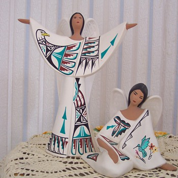 Navajo Angels