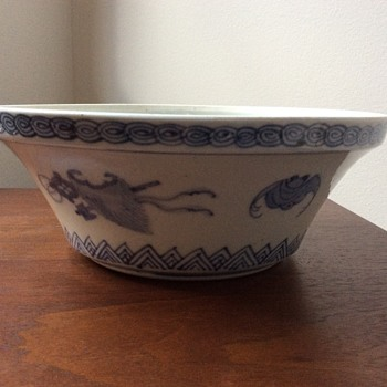 Unusual English? Bowl