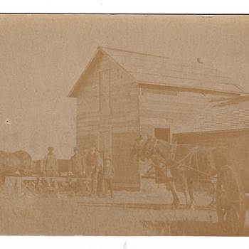Postcard Deere & Webber Co.