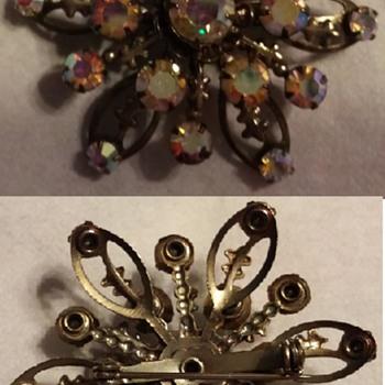 Rhinestones & Miscellaneous Jewelry Pieces