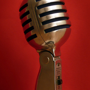 "Electro-Voice 950 ""Cardax"" - Radios"