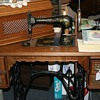 Singer 1893 sewing machine, I think it is a 127???