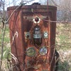 Graco Motor Vitalizer Farm Found