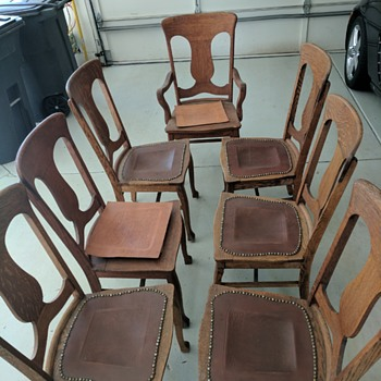 Any idea if these have any value? - Furniture