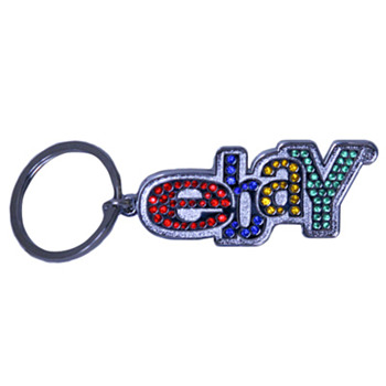 ebay keychain - Advertising