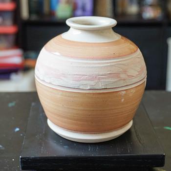 Rowe Vase