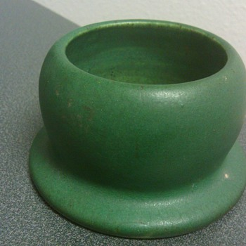 Unusually Small Rookwood Pottery Vase? - Art Pottery
