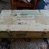 This is my...  1940's?  Military Carpenters/Engineers Tool Kit, Box 4