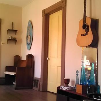 Music room - Music