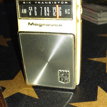Magnavox AM61