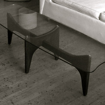 Adrian Pearsall Coffee Table?