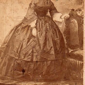 Mary Goddard Sprague 1855