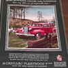Vintage Car Ad ~ The Spur Magazine