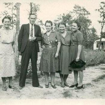 Family Photo - Photographs
