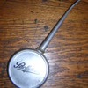 Vintage Banjo style Packard Oiler