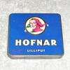 HOFNAR Cigarette Tin