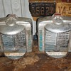 1957 Wurlitzer Diner Wall Juke Box Multi-Selectors