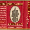 Prince Albert Tobacco Label