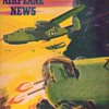 1944 - Model Airplane News magazine - February