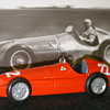 1950 Alfa Romeo 158 F1 Car