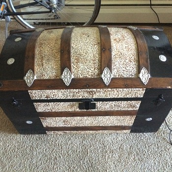 My New Trunk