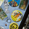 land of oz buttons