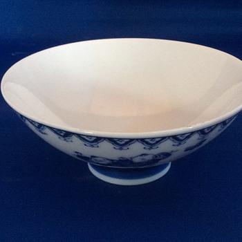Chinese bowl