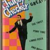 """Chubby Checker"" - Cassette Tape"