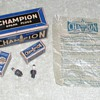 Champion Mini Spark Plugs
