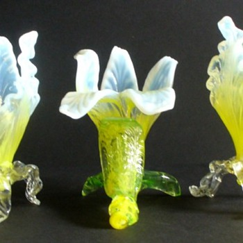 Easter thanks to Czech glass! - Art Glass