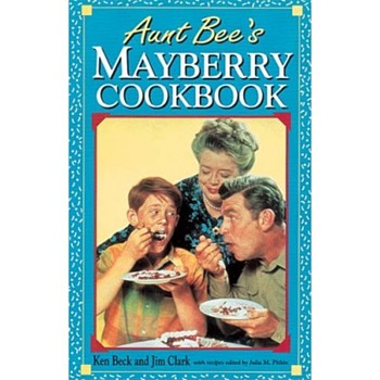 Cookbook, Aunt Bea's Recipes (Andy Griffith Show) - Books