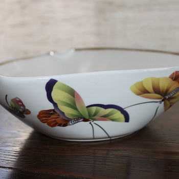 Royal Nishiki Nippon Bowl - China and Dinnerware