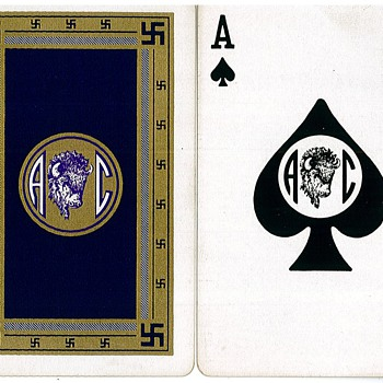 German Playing Cards? - Cards