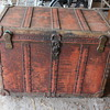 W. Miller &amp; Co. Trunk