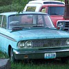 1963 FORD FAIRLANE BARN FRESH